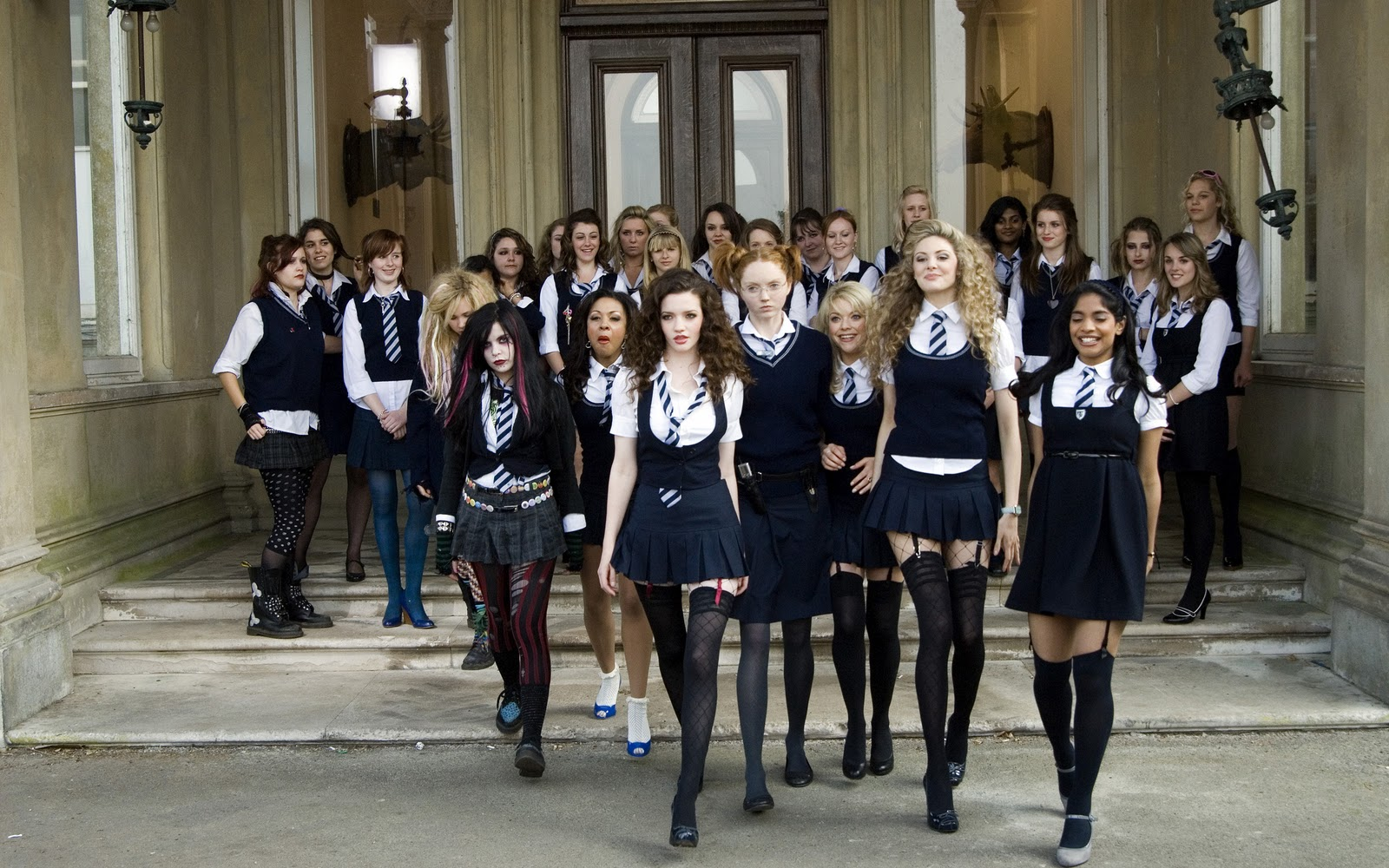 Schul teens the boarding school for teens 4